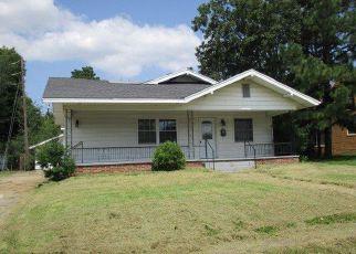 Casa en Remate en Holdenville 74848 COUNTRY CLUB DR - Identificador: 4221027551
