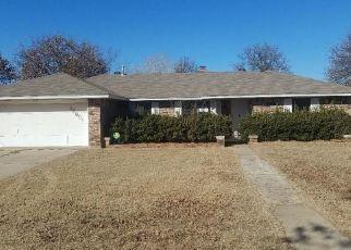 Casa en Remate en Spencer 73084 NE 36TH ST - Identificador: 4221028421