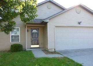 Casa en Remate en Indianapolis 46235 BLACK LOCUST DR - Identificador: 4221115582