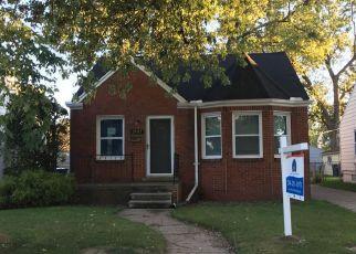 Casa en Remate en Dearborn 48124 NOTRE DAME ST - Identificador: 4221310478