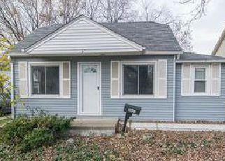 Casa en Remate en Saint Clair Shores 48080 JUNIOR ST - Identificador: 4221358210