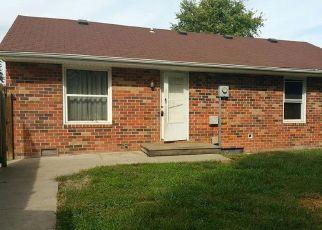 Casa en Remate en Seymour 47274 REBECCA CT - Identificador: 4221445373
