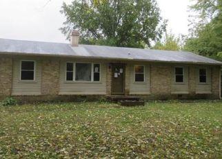 Casa en Remate en North Salem 46165 N COUNTY ROAD 400 W - Identificador: 4221448893