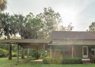 Casa en Remate en Bonifay 32425 SHORT DR - Identificador: 4221542608