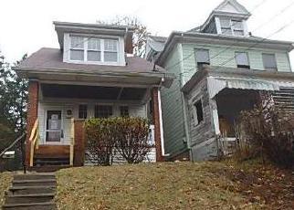 Casa en Remate en Pittsburgh 15210 DIEHL AVE - Identificador: 4222159266