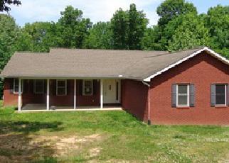Casa en Remate en Camden 38320 SALES LANDING RD - Identificador: 4222240745