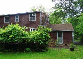 Casa en Remate en East Aurora 14052 ELMWOOD AVE - Identificador: 4222446588