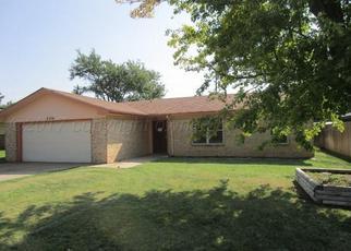 Casa en Remate en Pampa 79065 CHEROKEE DR - Identificador: 4222736971
