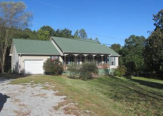 Casa en Remate en Hohenwald 38462 HINSON ST - Identificador: 4222779445