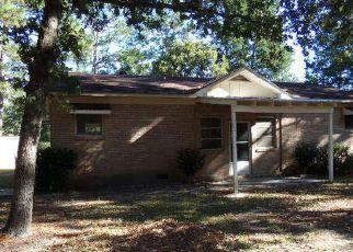 Casa en Remate en Walterboro 29488 CAROLINA CIR - Identificador: 4222813159