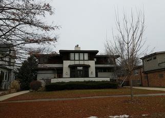 Casa en Remate en Wilmette 60091 LAUREL AVE - Identificador: 4223210858