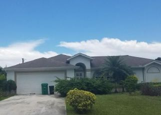 Casa en Remate en Port Saint Lucie 34984 SW LIBRA LN - Identificador: 4223344877
