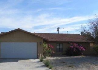Casa en Remate en Cathedral City 92234 PEINETA RD - Identificador: 4223389994