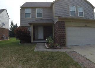 Casa en Remate en Sterling Heights 48312 BROOK DR - Identificador: 4223918618