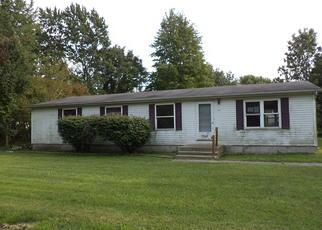 Casa en Remate en Mansfield 61854 E NORTH ST - Identificador: 4224162570