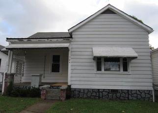 Casa en Remate en Maysville 41056 CENTRAL AVE - Identificador: 4224273823