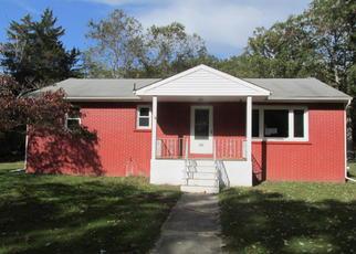 Casa en Remate en Hammonton 08037 WATERFORD RD - Identificador: 4224428415