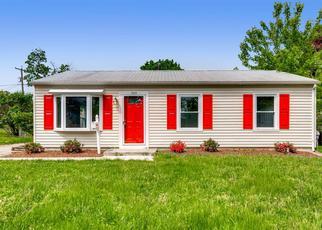 Casa en Remate en Reisterstown 21136 WALGROVE RD - Identificador: 4224948738