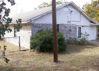 Casa en Remate en Weatherford 76087 SPRING CREEK RD - Identificador: 4225174282