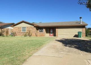 Casa en Remate en Iowa Park 76367 W CLARA AVE - Identificador: 4225178215