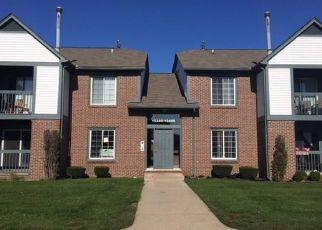 Casa en Remate en Macomb 48044 ASHLEY CT - Identificador: 4225469482