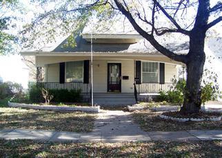 Casa en Remate en Lyons 67554 S DOUGLAS AVE - Identificador: 4225543499