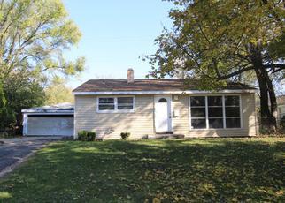 Casa en Remate en Carpentersville 60110 ALAMEDA DR - Identificador: 4225969201