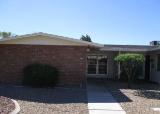 Casa en Remate en Sun City 85373 W PALMERAS DR - Identificador: 4226027911