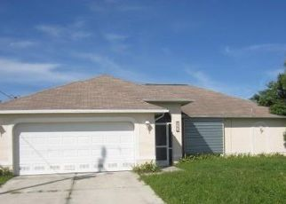 Casa en Remate en Cape Coral 33993 NW 35TH PL - Identificador: 4226868366