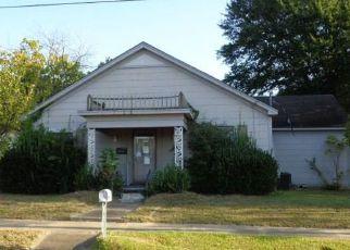 Casa en Remate en Winnsboro 75494 RICHARDSON ST - Identificador: 4227061965