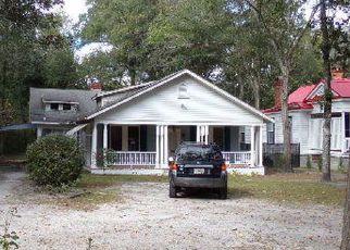 Casa en Remate en Walterboro 29488 WICHMAN ST - Identificador: 4227577449