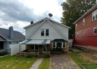 Casa en Remate en Cumberland 21502 ASHLAND AVE - Identificador: 4227638325