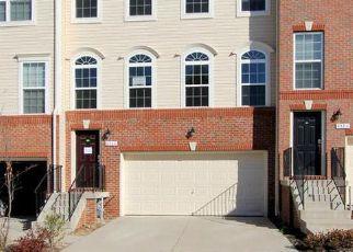 Casa en Remate en Laurel 20724 CROOKED TREE LN - Identificador: 4227858631