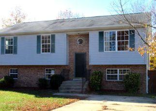 Casa en Remate en Great Mills 20634 SARA CT - Identificador: 4227940980