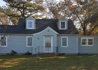 Casa en Remate en Franklin 23851 SEDLEY RD - Identificador: 4228119216