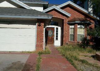 Casa en Remate en El Paso 79932 NAVARIE PL - Identificador: 4228169594