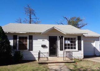 Casa en Remate en Plainview 79072 HOUSTON ST - Identificador: 4228174852