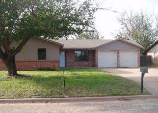 Casa en Remate en Abilene 79606 WYNDROCK DR - Identificador: 4228204187