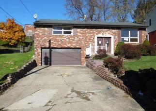 Casa en Remate en Pittsburgh 15239 CARLSBAD RD - Identificador: 4228273837