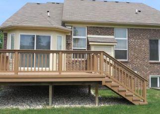 Casa en Remate en Macomb 48044 SLEEPY HOLLOW DR - Identificador: 4228670636