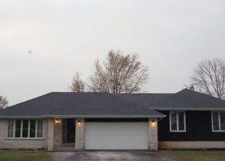 Casa en Remate en Monee 60449 S KEDZIE AVE - Identificador: 4228930349