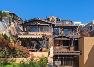 Casa en Remate en Laguna Beach 92651 CLIFF DR - Identificador: 4229249189