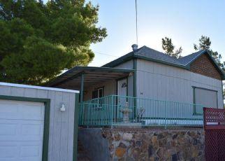 Casa en Remate en Globe 85501 N SUTHERLAND ST - Identificador: 4229266264