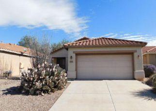 Casa en Remate en Tucson 85743 N DESERT MIST LN - Identificador: 4229268467