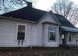 Casa en Remate en Noblesville 46060 WAYNE ST - Identificador: 4229591248