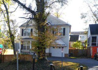 Casa en Remate en Silver Spring 20901 LORAIN AVE - Identificador: 4229737538