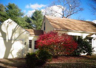 Casa en Remate en Foster 02825 1/2 MOUNT HYGEIA RD - Identificador: 4229744549