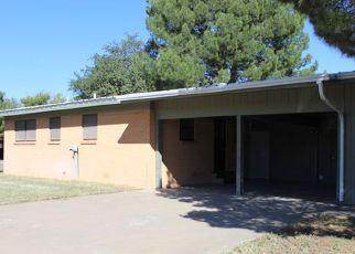 Casa en Remate en Fort Stockton 79735 N DEES ST - Identificador: 4229891264