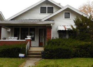 Casa en Remate en Indianapolis 46201 N GRANT AVE - Identificador: 4230247786