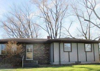 Casa en Remate en Lowell 46356 BURR ST - Identificador: 4230250404